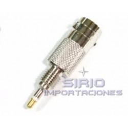 ADAPTADOR PARA ANTENA DE MOTOROLA PRO5150 A BNC-F