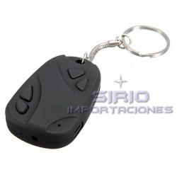 CAMARA ESPIA CONTROL REMOTO DE AUTO