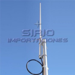 ANTENA BASE VHF DIAMOND MODELO BC-100