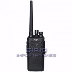 RADIO PORTATIL DMR VHF ANALOGO - DIGITAL, TYT...