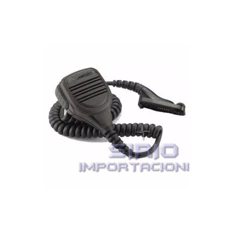 MICRÓFONO PARLANTE PARA PORTATIL MOTOROLA DGP4150/6150 MODELO PMMN4025A