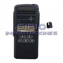 CARCASA PARA RADIO PORTATIL MOTOROLA EP-350 CON...