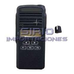 CARCASA PARA RADIO PORTATIL MOTOROLA EP350 CON...