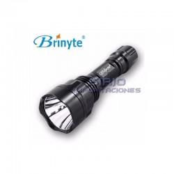 LINTERNA BRINYTE B88X LED CREE XML-L2, 1050...