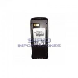BATERIA PARA DGP4150/6150 MOTOROLA LI-ION 1500 MAH