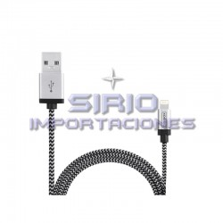 CABLE MICRO USD ALTERNATIVO PARA IPHONE