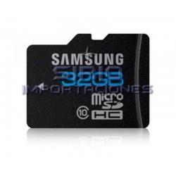 TARJETA DE MEMORIA MICRO SD 32GB C10