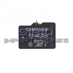 TARJETA DE MEMORIA MICRO SD 64GB C10