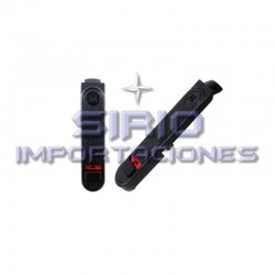PROTECTOR TAPA PINES PARA RADIO MOTOROLA DEP550