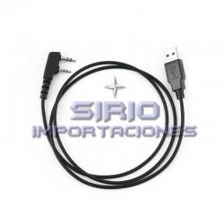 CABLE RIB DE PROGRAMACION BAOFENG DM-5R