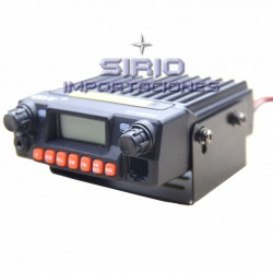 RADIO MOVIL QYT KT-8900R TRI BANDA 25W